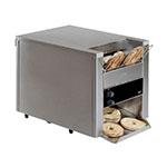 "Vollrath CT4B-2401200 Conveyor Toaster - 1200-Bagels/hr w/ 10.5"" Belt, 240v/1ph"