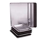 "Vollrath N5300 Full-Size Sheet Pan - 18x26"" 14-ga Aluminum"