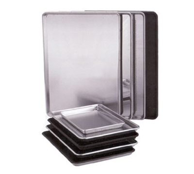 "Vollrath 5315 Full-Size Sheet Pan - 18x26"" 12-ga Aluminum"