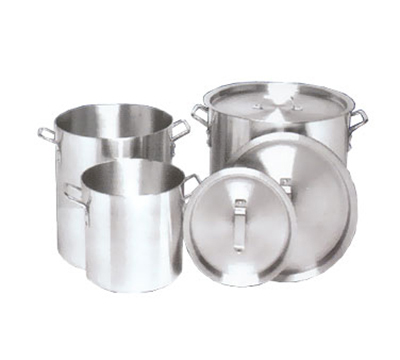Vollrath 7302 10-qt Stock Pot, Aluminum