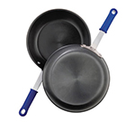 "Vollrath H4012 12"" Fry Pan - HardCoat Anodized, Cool Handle, Aluminum"