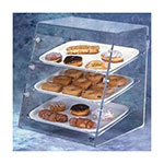 Vollrath SBC Angled-Front Pastry Display Case - Fron