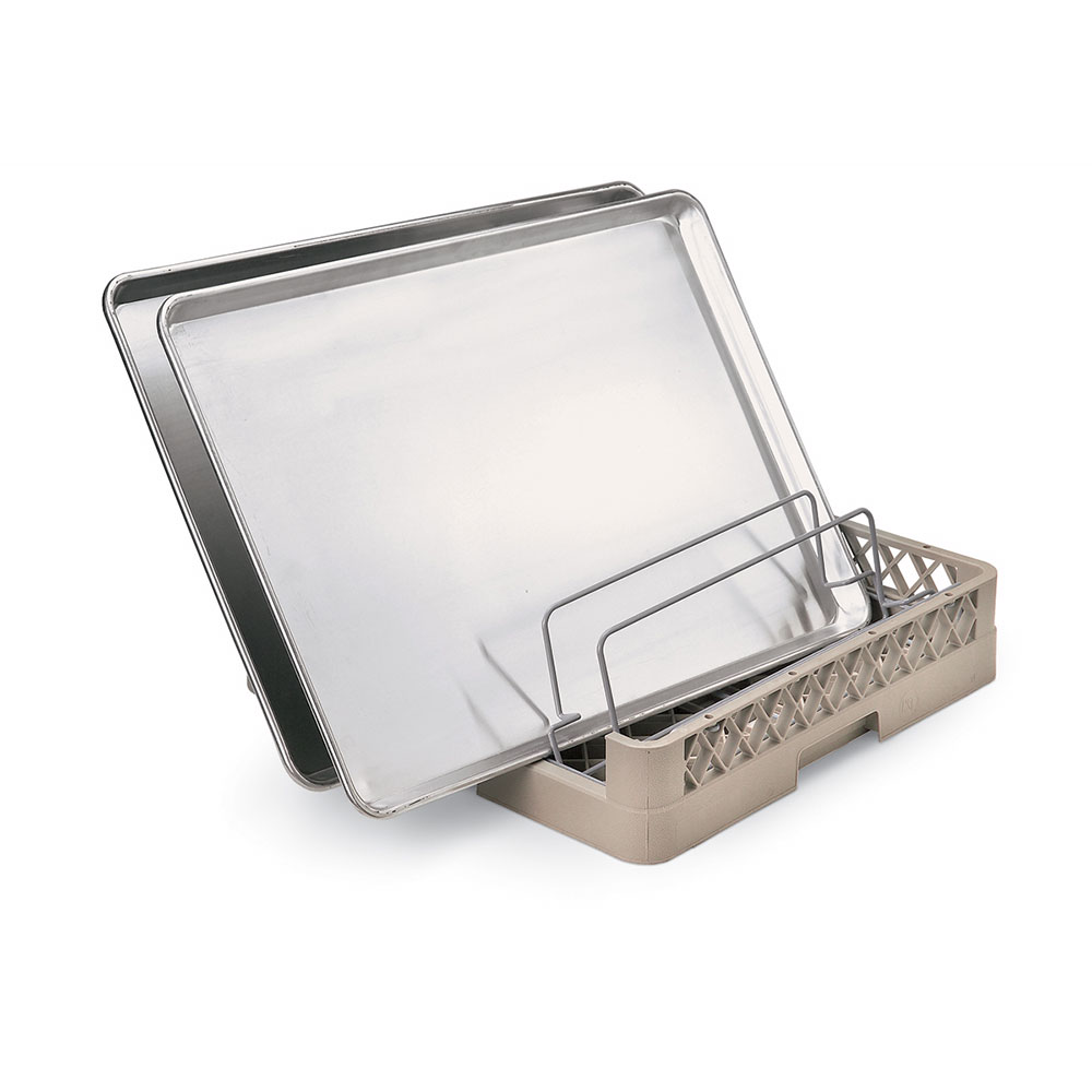 Vollrath TR-23 Full-Size Dishwasher Sheet Pan Rack - Hold...
