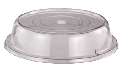 "Vollrath 1100-13 11"" Plate Cover - 2-7/8"" H, Clear"