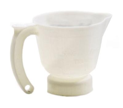 Vollrath 4903-13 16-oz Measuring Cup - Poly