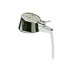 Vollrath 912T Syrup Server Cap - (912) Chrome