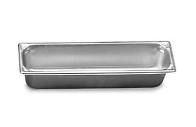Vollrath 30562 Half-Size Steam Pan, Stainless