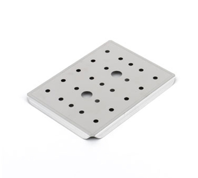 Vollrath 20200 Full-Size False Bottom, Stainless