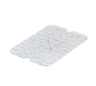 Vollrath 29300 Third-Size False Bottom, Stainless