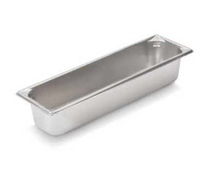 Vollrath 30542 Half-Size Steam Pan, Stainless