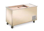 Vollrath 37001 Milk Cooler w/ Top Access - (288) Half Pint Carton Capacity, 120v