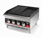 "Vollrath 407292 18"" Charbroiler - LP Conversion Kit, Stainless, 60,000 BTU NG"