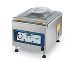 "Vollrath 40850 Vacuum Pack Machine - Tabletop, 15-3/16x20-1/2x14-9/16"", Wet or Dry 120v"
