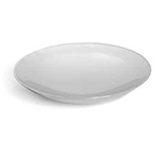 """Vollrath 46224 14""""Round Double-Wall Platter - Stainless"""