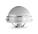 Vollrath 4634110 6-qt Round Drop-In Chafer - Mirror-Finish Stainless