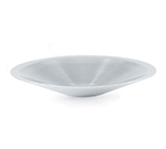 Vollrath 46581 1.7-qt Conical Insulated Fruit Platter - 18-ga Stainless