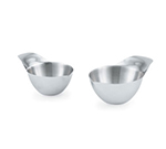 Vollrath 46654 2-oz Ramekin with Handle - Mirror-Finish Stainless