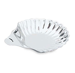 "Vollrath 46735 5"" Seafood Shell - Stainless"