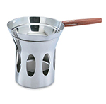 Vollrath 46777 4.25-oz Butter Melter - Stainless