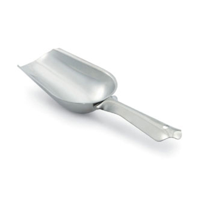 "Vollrath 46790 9-1/2"" Scoop - Stainless"