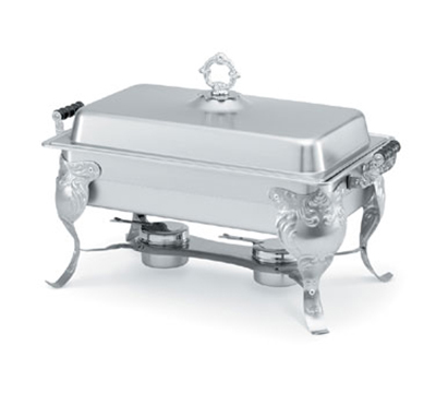 Vollrath 46881 9-qt Oblong Chafer Dome Cover
