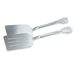 "Vollrath 46934 14-1/4"" Slotted Pancake Turner - Stainless"