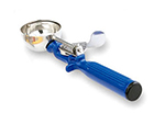 Vollrath 47143 2-oz Blue #16 Disher