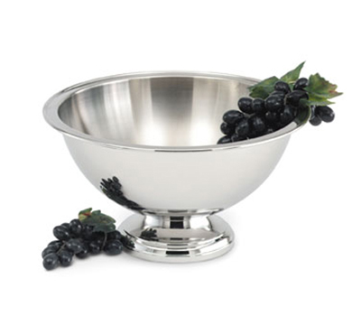 Vollrath 82146 17-1/2-qt Multi-Purpose Bowl - Stainless
