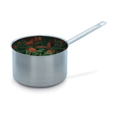 Vollrath 47741 3.25-qt Sauce Pot - Induction Compatible, 18/8 Stainless