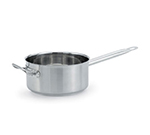 Vollrath 47743 7-qt Sauce Pot - Induction Compatible, 18/8 Stainless