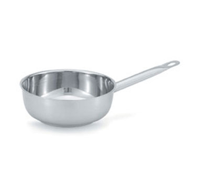 Vollrath 47792 3-qt Saucepan - Induction Compatible, 18/8 Stainless