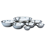 Vollrath 47934 4-qt Mixing Bowl - Stainless