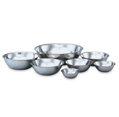 Vollrath 47933 3-qt Mixing Bowl - Stainless