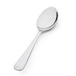 Vollrath 48100 Queen Anne Teaspoon - Stainless