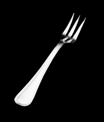 Vollrath 48226 Brocade Oyster/Shrimp Fork - Stainless