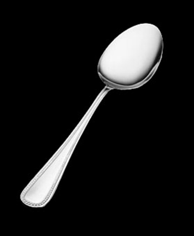 Vollrath 48228 Brocade Serving Spoon - Stainless