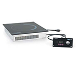 Vollrath 59501 Drop-In Commercial Induction Cooktop w/ (1) Burner, 120v