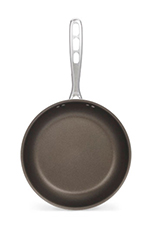 "Vollrath 67014 14"" Non-Stick Aluminum Frying Pan w/ Vented Metal Handle"