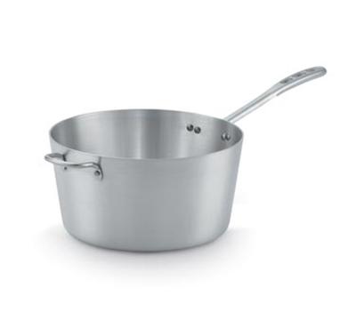 Vollrath 67310 10-qt Saucepan - Aluminum