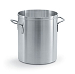 Vollrath 67510 10-qt Stock Pot, Aluminum