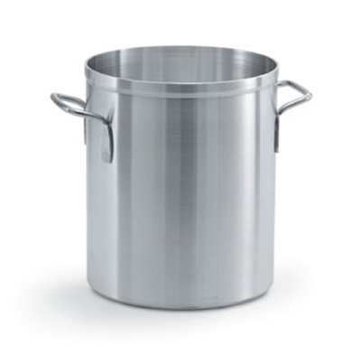 Vollrath 67512 12-qt Stock Pot, Aluminum