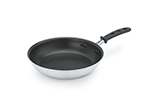 "Vollrath 67612 12"" Wear-Ever Aluminum Fry Pan - Non-Stick, Insulated Handle"