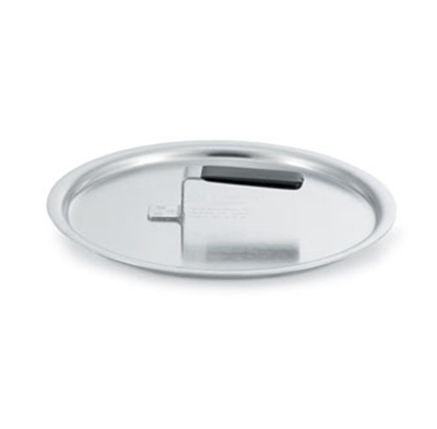 "Vollrath 67317 11-3/16"" Aluminum Flat Cover"