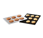 "Vollrath 68085 Cookie Sheet - 17x14"" Natural-Finish Aluminum"