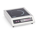 Vollrath 6954301 Countertop Commercial Induction Cooktop w/ (1) Burner, 208-240v/1ph