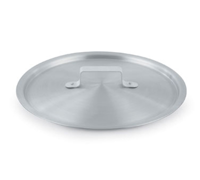 Vollrath 7351C Stock Pot Cover for 7308 & 7310, Aluminum