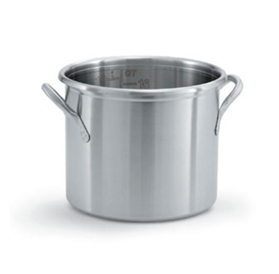 Vollrath 77580 12-qt Stock Pot - Stainless