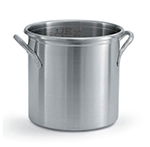 Vollrath 77630 38.5-qt Stock Pot - Sta