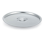 "Vollrath 77702 16"" Stock Pot Dome Cover for 77640, Stainless"