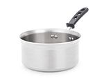 "Vollrath 77743 7""-qt Saucepan - Induction Compatible, 18/8 Stainless"